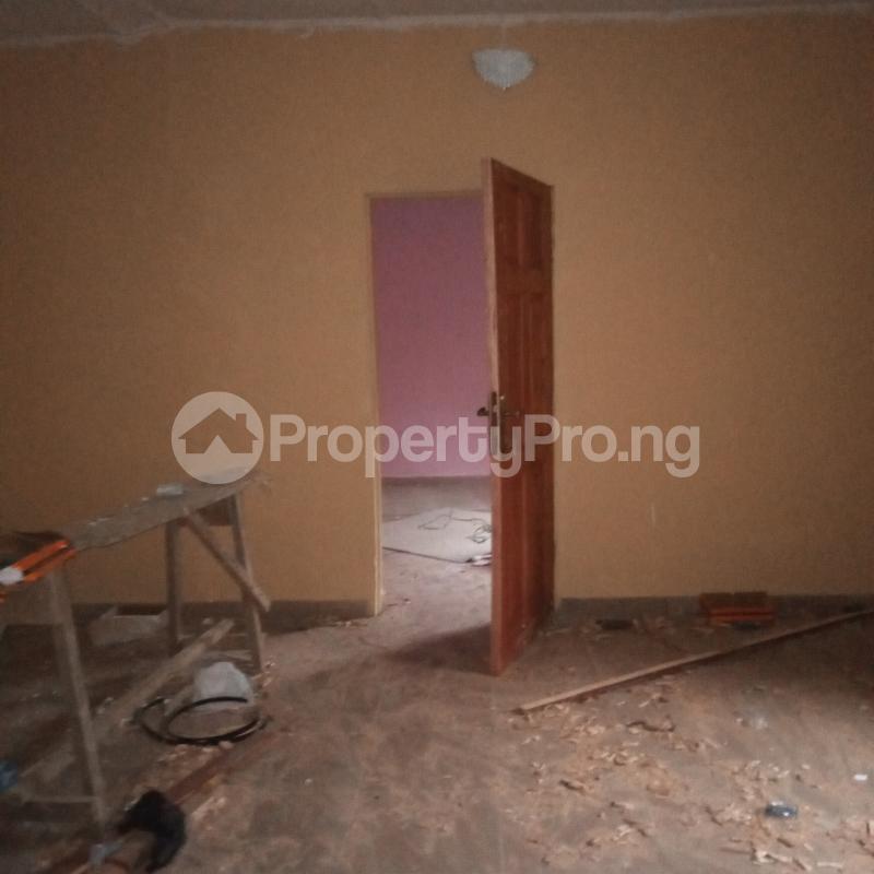 1 bedroom mini flat  Mini flat Flat / Apartment for rent magboro Magboro Obafemi Owode Ogun - 9