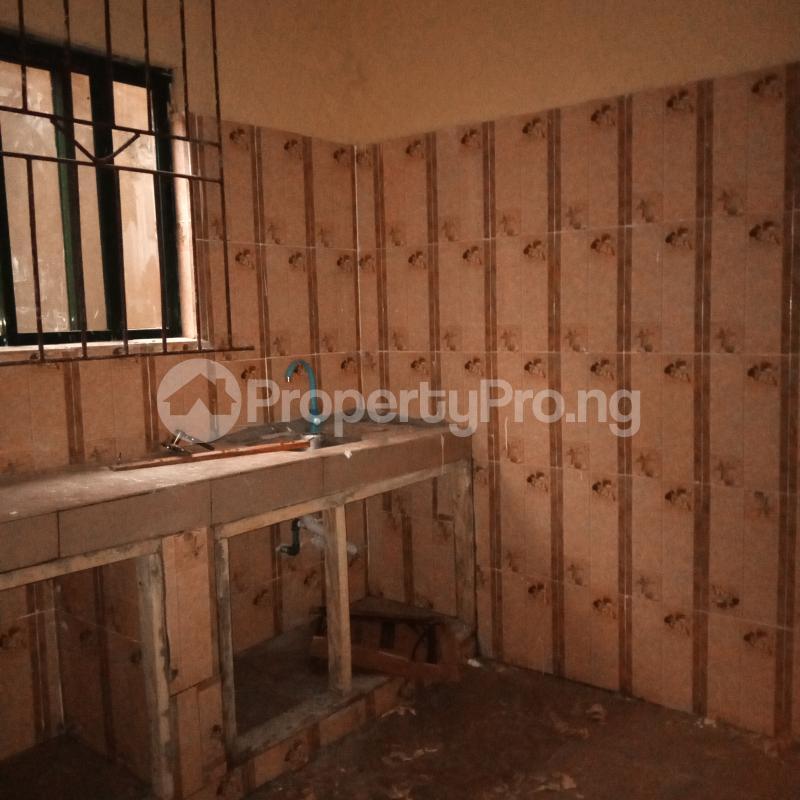 1 bedroom mini flat  Mini flat Flat / Apartment for rent magboro Magboro Obafemi Owode Ogun - 7