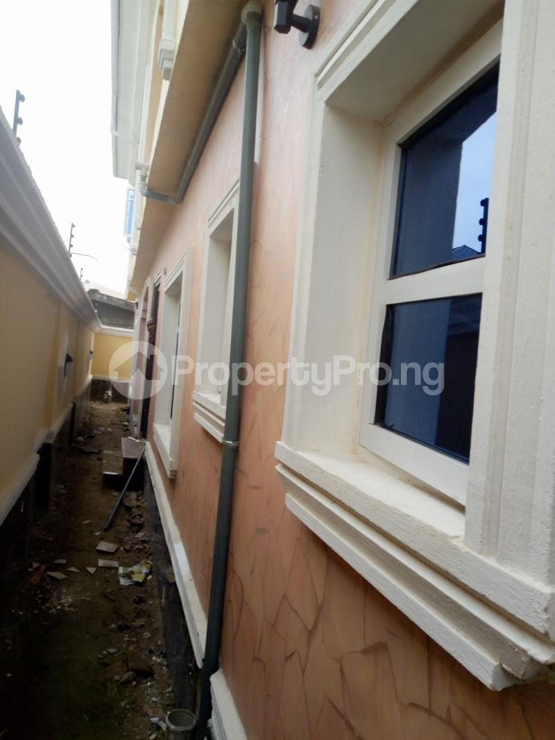 1 bedroom Mini flat for rent Close To Iba Junction, Iba Ojo Lagos - 0