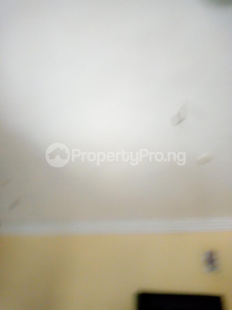 1 bedroom Mini flat for rent Close To Iba Junction, Iba Ojo Lagos - 2