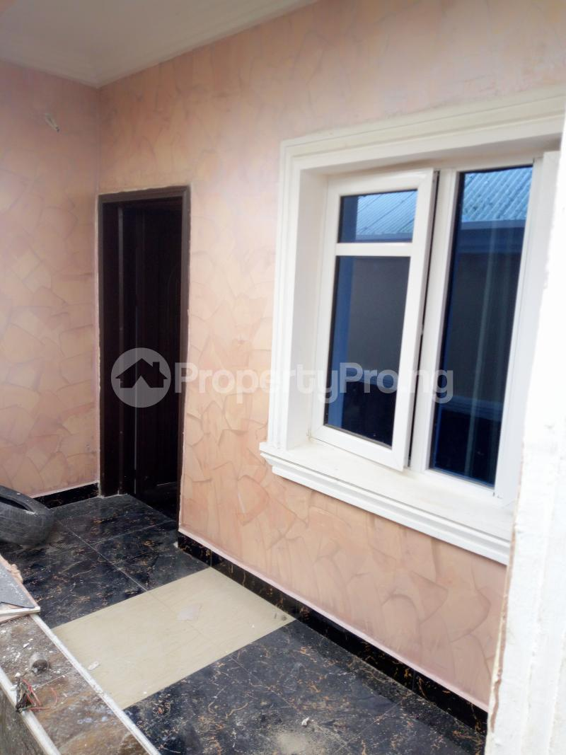 1 bedroom Mini flat for rent Close To Iba Junction, Iba Ojo Lagos - 1