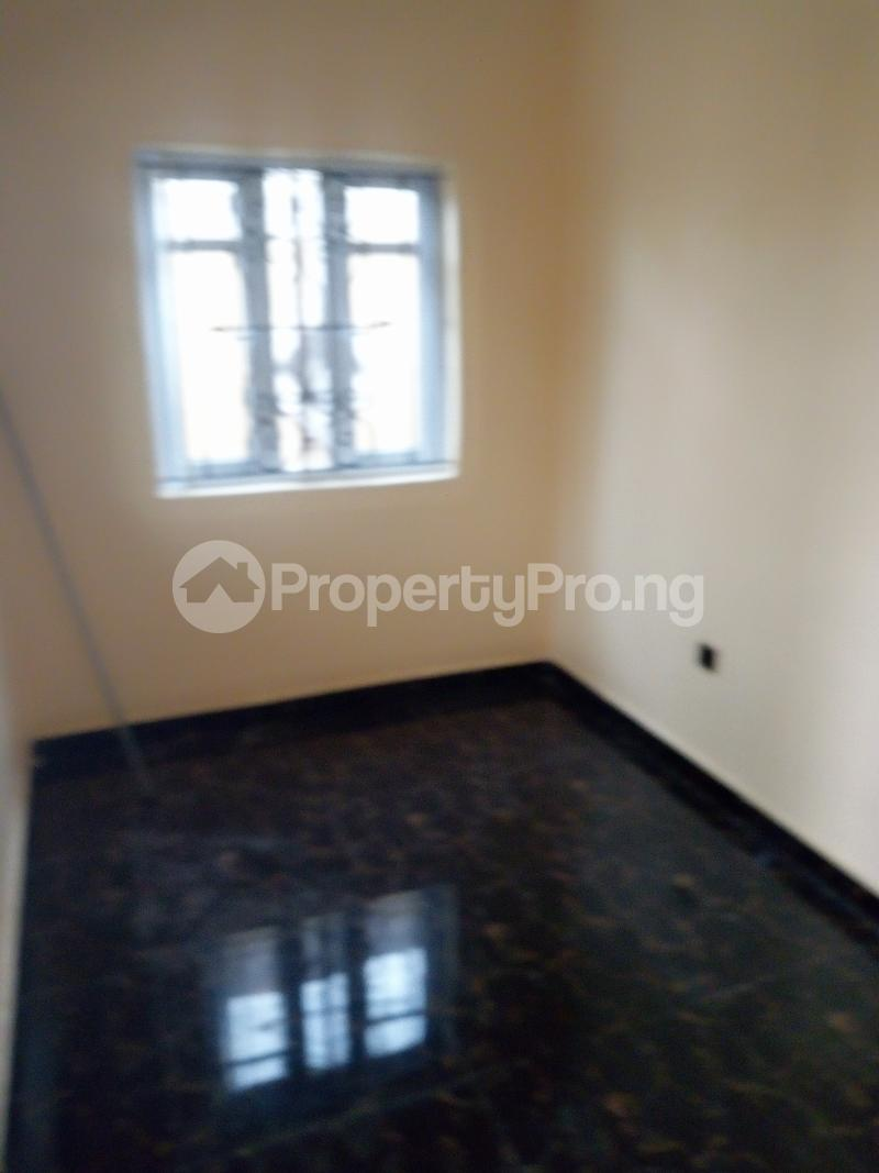 1 bedroom Mini flat for rent Close To Iba Junction, Iba Ojo Lagos - 4