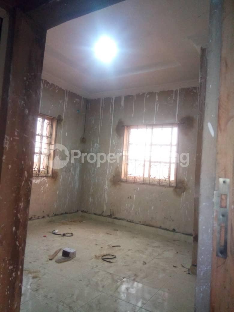 1 bedroom mini flat  Mini flat Flat / Apartment for rent Hy Ebute Metta Yaba Lagos - 1