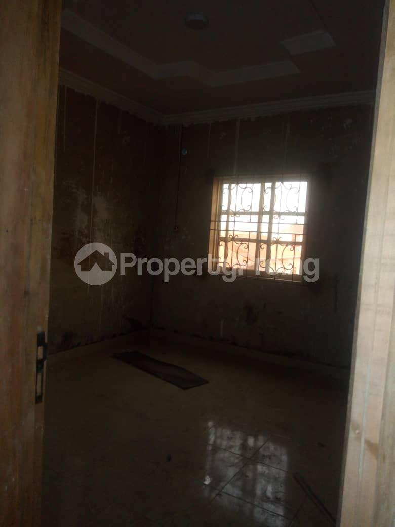 1 bedroom mini flat  Mini flat Flat / Apartment for rent Hy Ebute Metta Yaba Lagos - 0