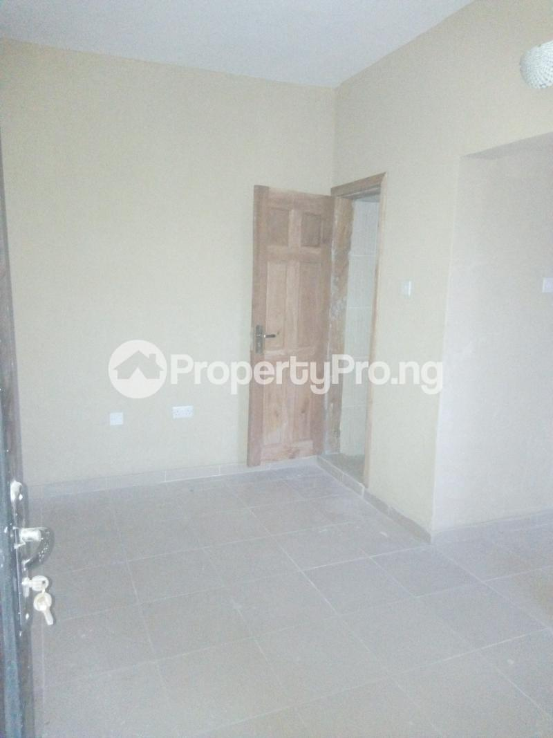 1 bedroom mini flat  Mini flat Flat / Apartment for rent Bailey  Abule-Ijesha Yaba Lagos - 4