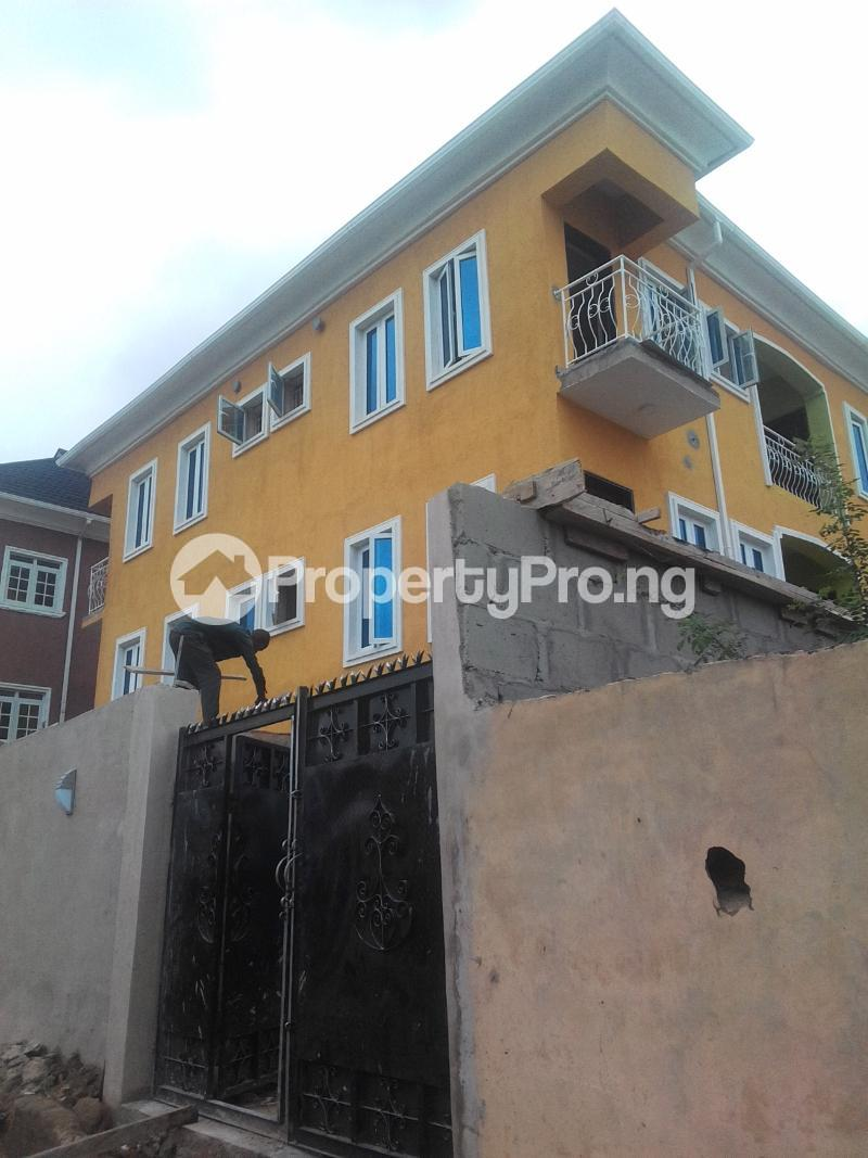 1 bedroom mini flat  Mini flat Flat / Apartment for rent Yabatech  Abule-Ijesha Yaba Lagos - 0