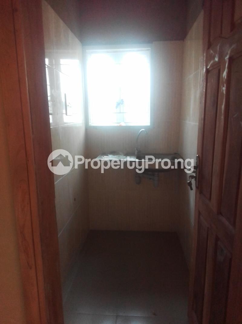 1 bedroom mini flat  Mini flat Flat / Apartment for rent Bailey  Abule-Ijesha Yaba Lagos - 6