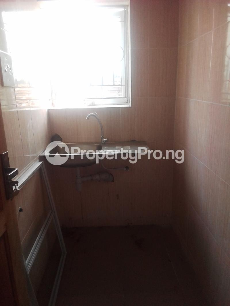 1 bedroom mini flat  Mini flat Flat / Apartment for rent Bailey  Abule-Ijesha Yaba Lagos - 8