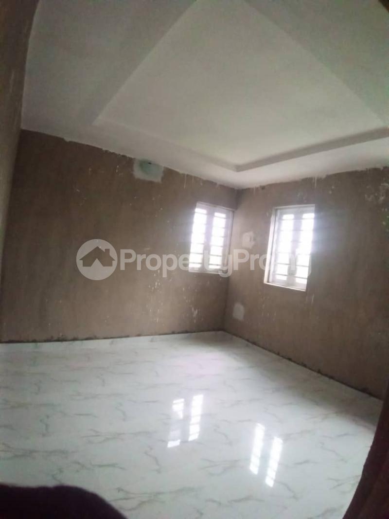 1 bedroom Mini flat for rent Abesan Estate Ipaja road Ipaja Lagos - 9