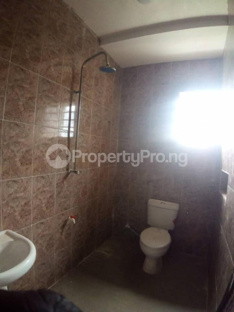 1 bedroom Mini flat for rent Abesan Estate Ipaja road Ipaja Lagos - 0