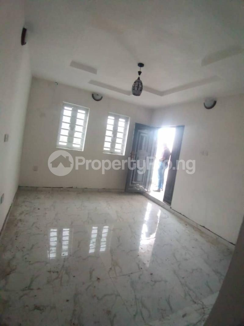 1 bedroom Mini flat for rent Abesan Estate Ipaja road Ipaja Lagos - 1