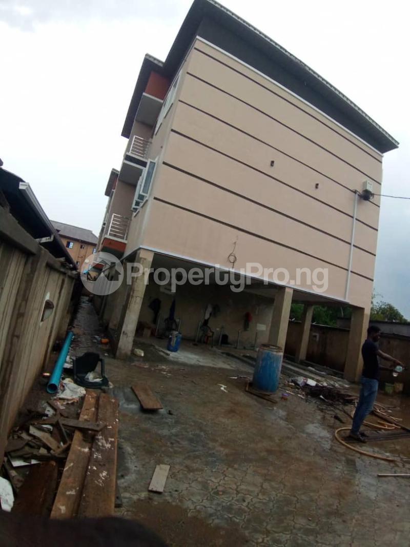 1 bedroom Mini flat for rent Abesan Estate Ipaja road Ipaja Lagos - 7
