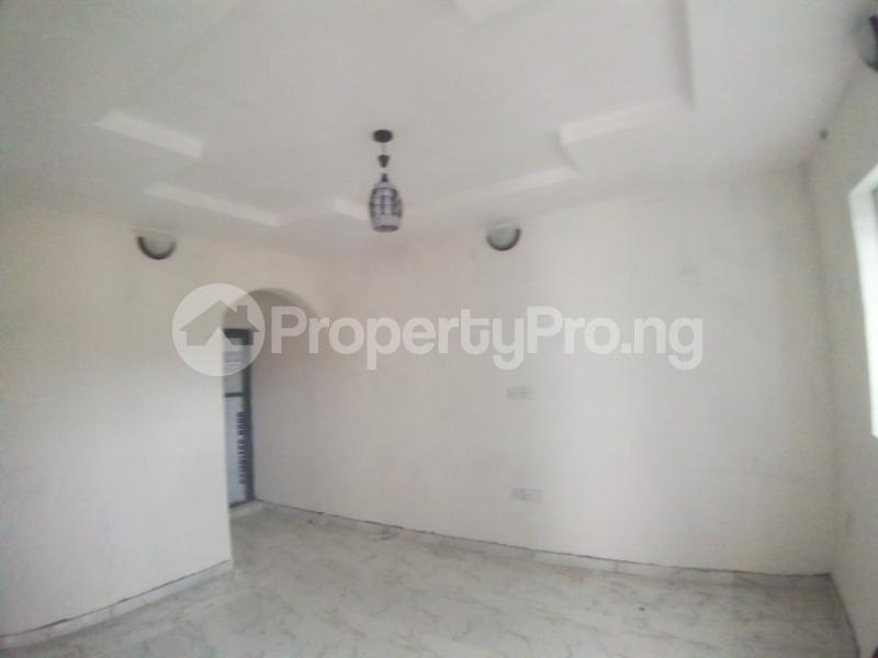 1 bedroom Mini flat for rent Abesan Estate Ipaja road Ipaja Lagos - 2