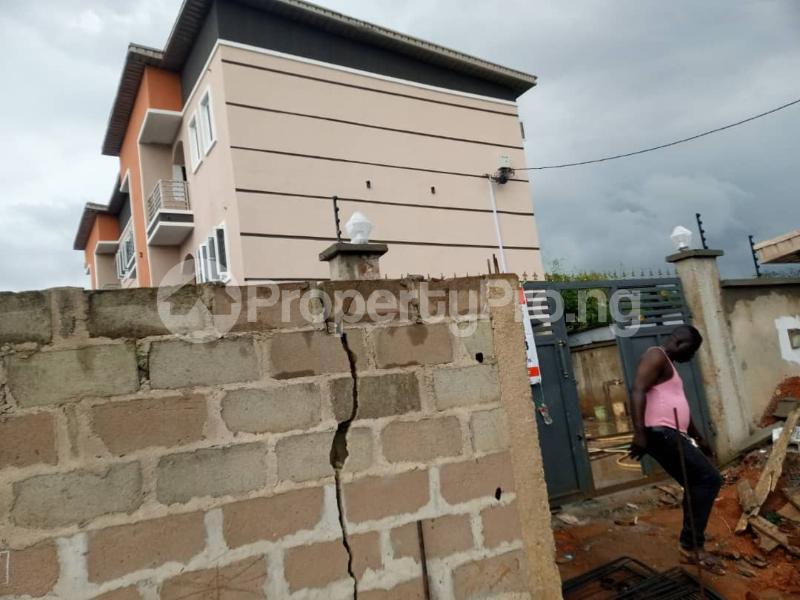 1 bedroom Mini flat for rent Abesan Estate Ipaja road Ipaja Lagos - 4