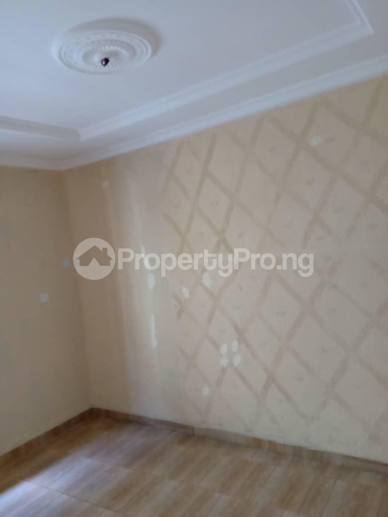 1 bedroom mini flat  Mini flat Flat / Apartment for rent Cement Cement Agege Lagos - 1