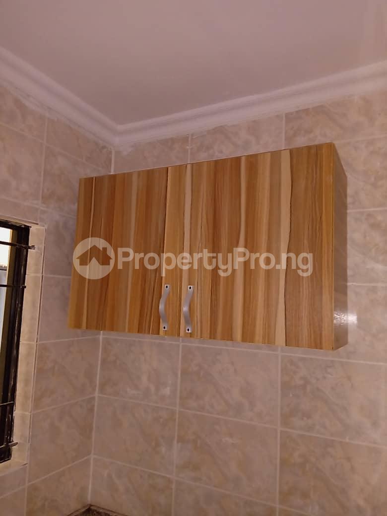 1 bedroom mini flat  Mini flat Flat / Apartment for rent Cement Cement Agege Lagos - 3