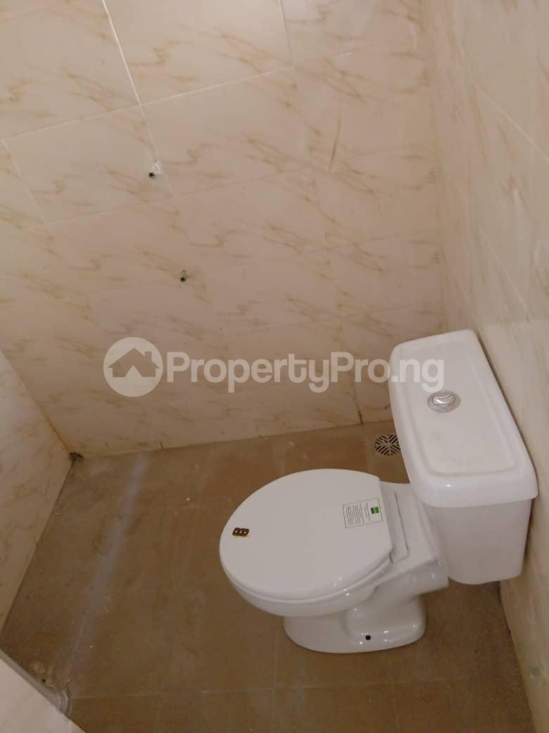 1 bedroom mini flat  Mini flat Flat / Apartment for rent Cement Cement Agege Lagos - 2