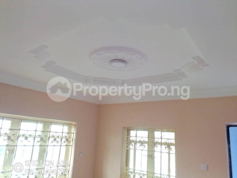 1 bedroom Flat / Apartment for rent Gowon Estate Egbeda Lagos State Egbeda Alimosho Lagos - 3