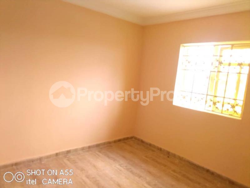 1 bedroom Flat / Apartment for rent Gowon Estate Egbeda Lagos State Egbeda Alimosho Lagos - 2