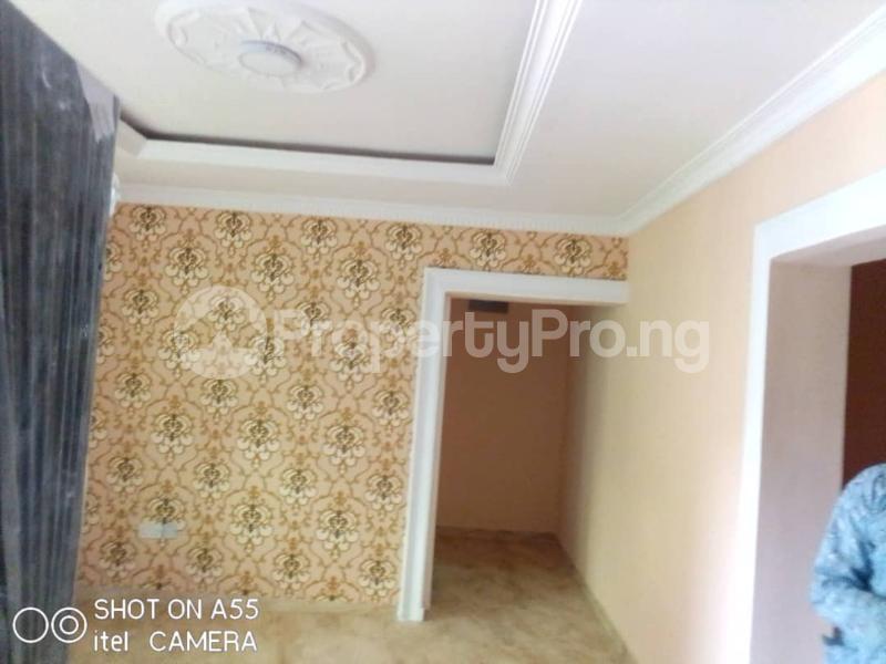 1 bedroom Flat / Apartment for rent Gowon Estate Egbeda Lagos State Egbeda Alimosho Lagos - 13