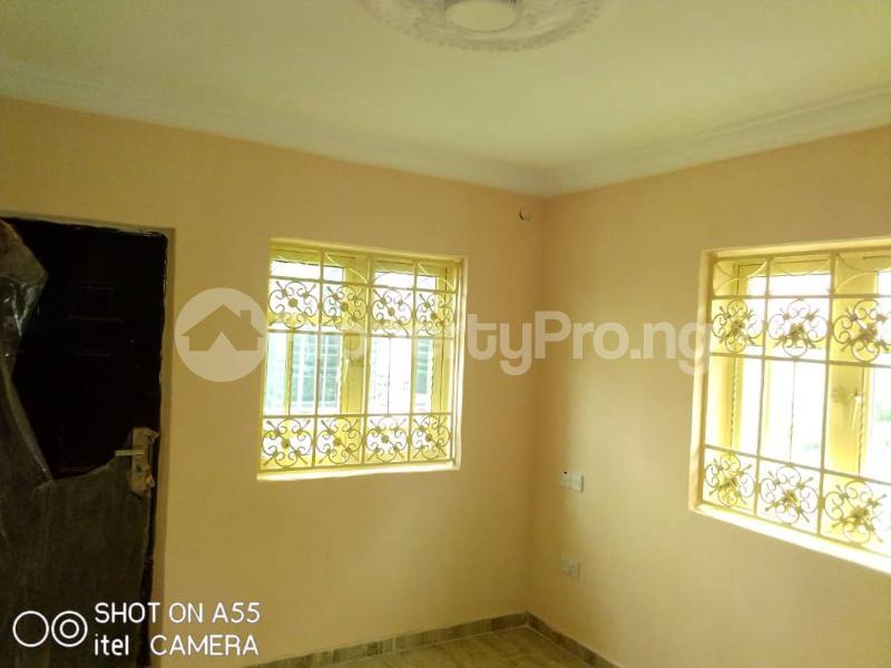 1 bedroom Flat / Apartment for rent Gowon Estate Egbeda Lagos State Egbeda Alimosho Lagos - 9