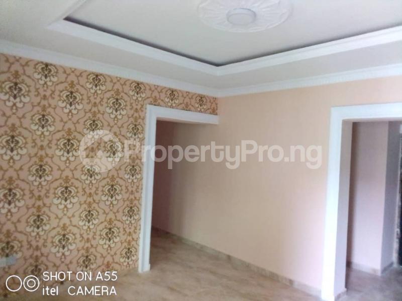 1 bedroom Flat / Apartment for rent Gowon Estate Egbeda Lagos State Egbeda Alimosho Lagos - 4