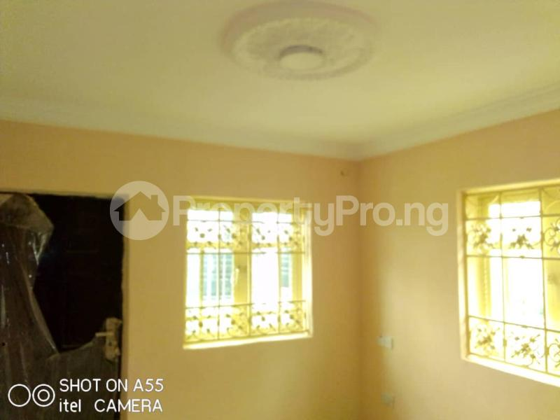 1 bedroom Flat / Apartment for rent Gowon Estate Egbeda Lagos State Egbeda Alimosho Lagos - 11