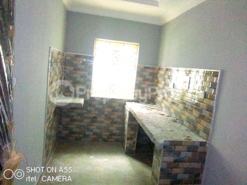 1 bedroom Flat / Apartment for rent Gowon Estate Egbeda Lagos State Egbeda Alimosho Lagos - 10