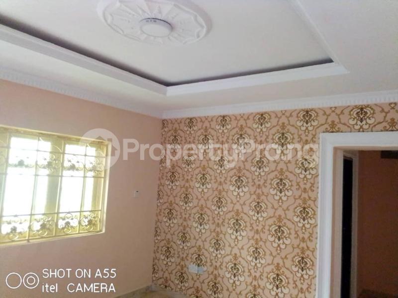 1 bedroom Flat / Apartment for rent Gowon Estate Egbeda Lagos State Egbeda Alimosho Lagos - 1