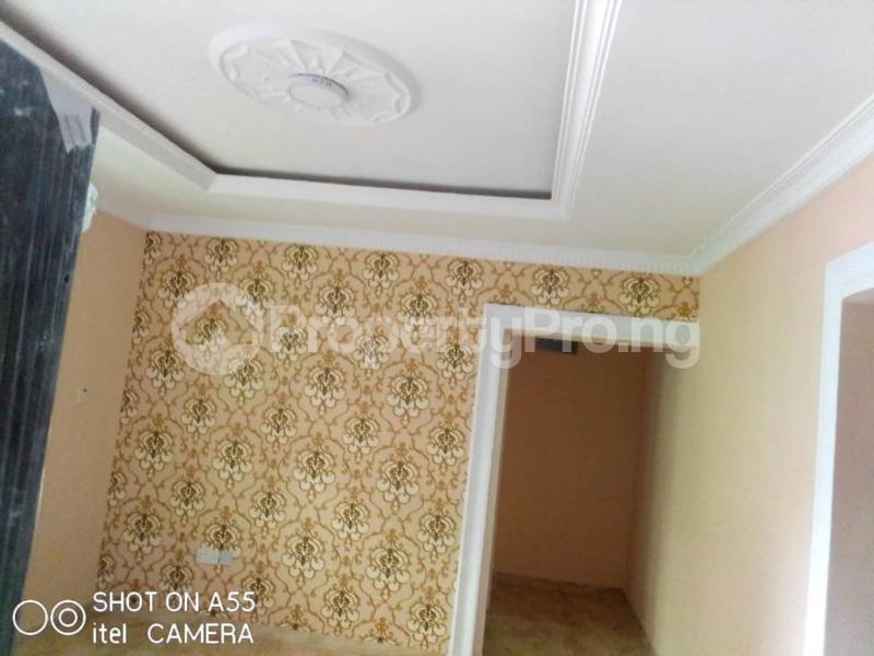 1 bedroom Flat / Apartment for rent Gowon Estate Egbeda Lagos State Egbeda Alimosho Lagos - 8