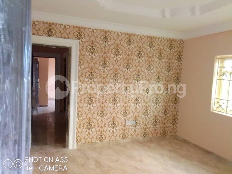 1 bedroom Flat / Apartment for rent Gowon Estate Egbeda Lagos State Egbeda Alimosho Lagos - 5