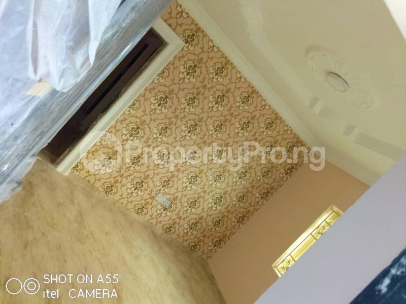 1 bedroom Flat / Apartment for rent Gowon Estate Egbeda Lagos State Egbeda Alimosho Lagos - 6
