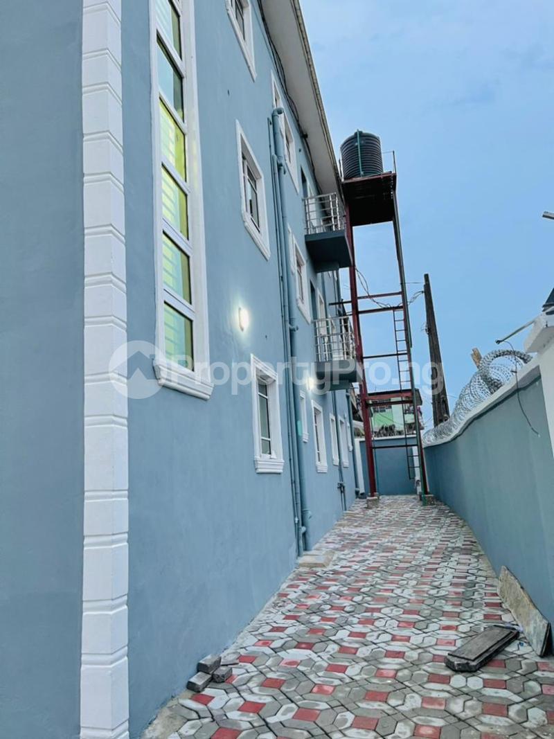 1 bedroom Mini flat for rent Off Estate Road Alapere Ketu Lagos - 2