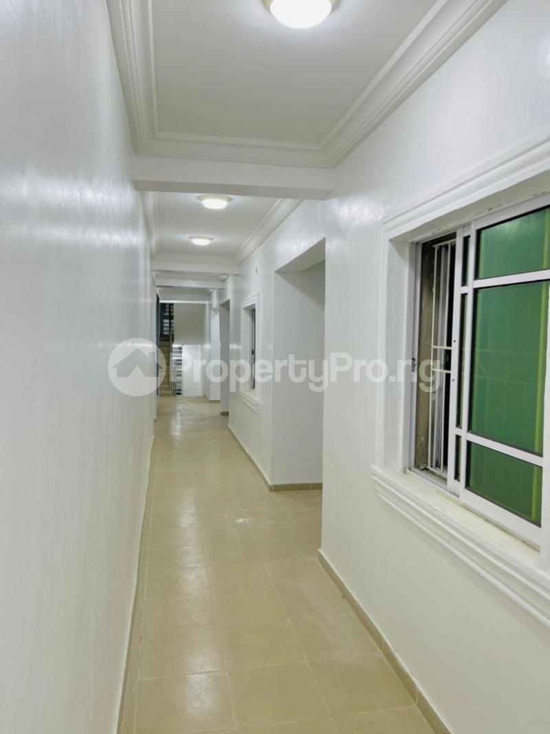 1 bedroom Mini flat for rent Off Estate Road Alapere Ketu Lagos - 1