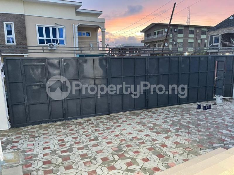1 bedroom Mini flat for rent Off Estate Road Alapere Ketu Lagos - 7