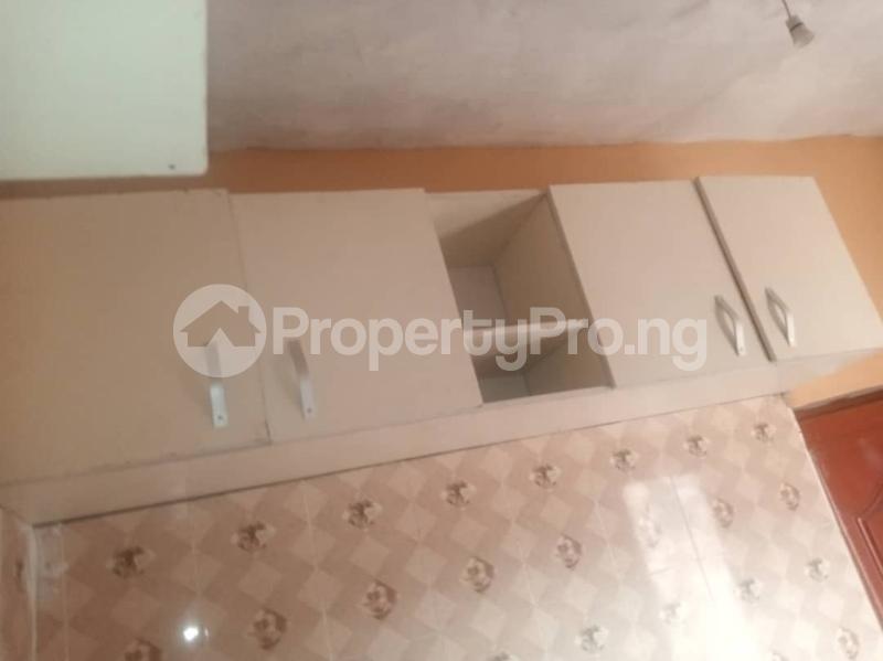 1 bedroom Mini flat for rent Pedro Obanikoro Shomolu Lagos - 3