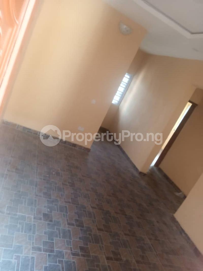 1 bedroom Mini flat for rent Pedro Obanikoro Shomolu Lagos - 0