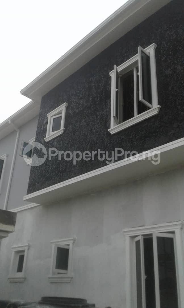 1 bedroom mini flat  Flat / Apartment for rent Thera annex Monastery road Sangotedo Lagos - 0