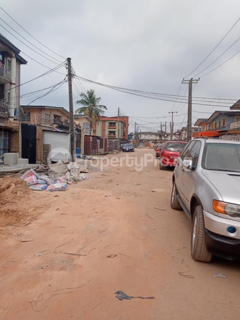 1 bedroom mini flat  Mini flat Flat / Apartment for rent Gbagada Lagos - 6