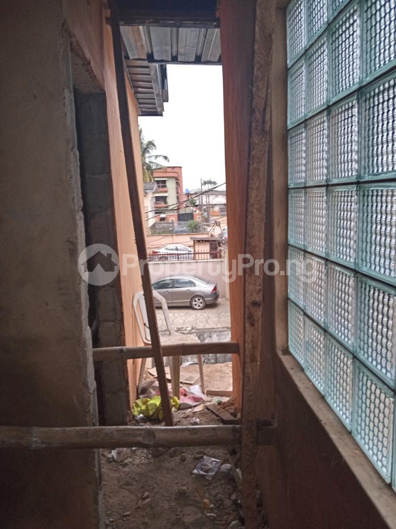 1 bedroom mini flat  Mini flat Flat / Apartment for rent Gbagada Lagos - 4