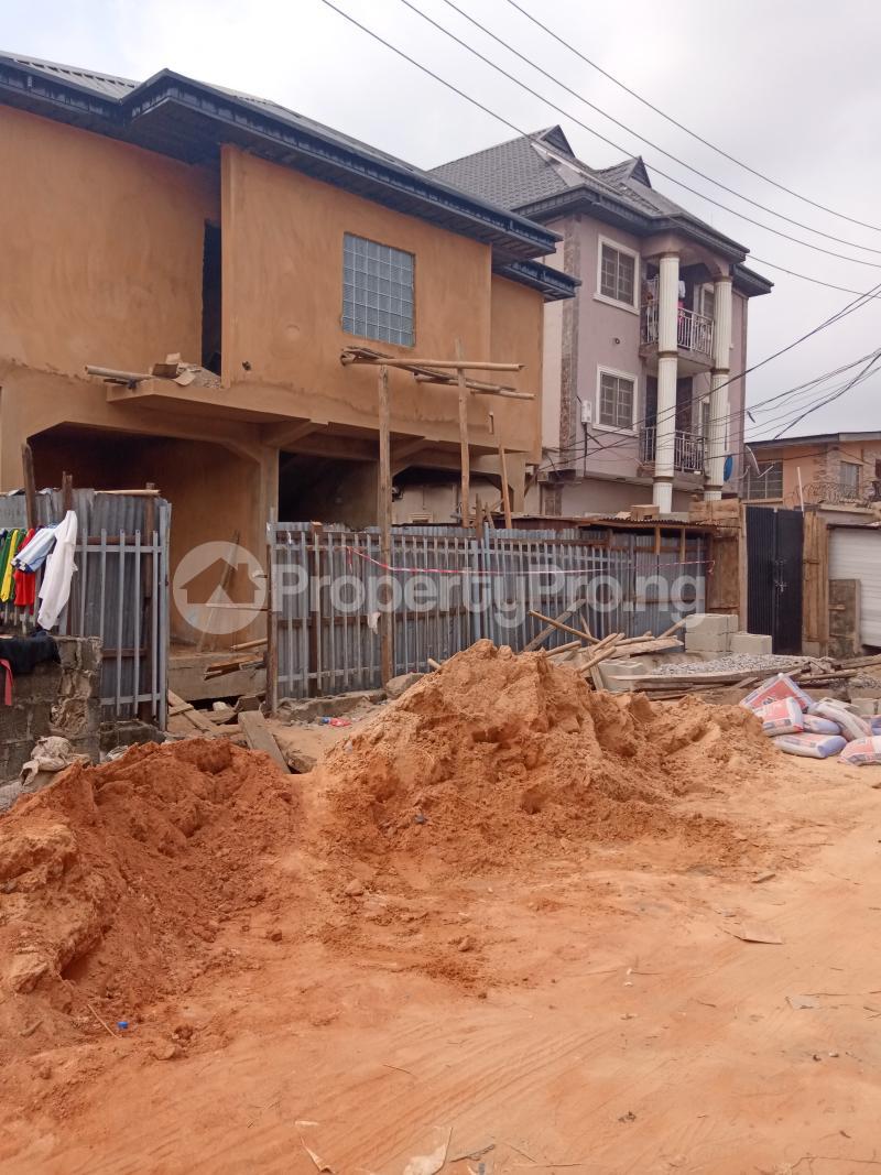 1 bedroom mini flat  Mini flat Flat / Apartment for rent Gbagada Lagos - 8