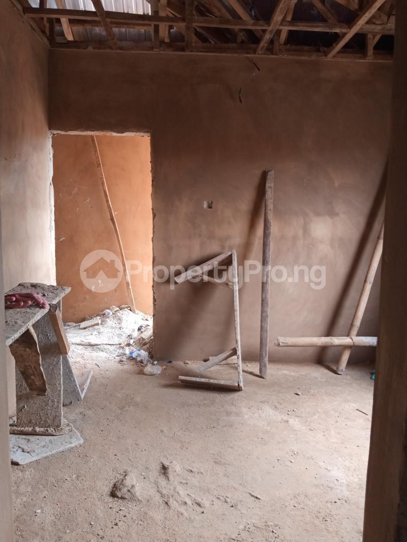 1 bedroom mini flat  Mini flat Flat / Apartment for rent Gbagada Lagos - 1