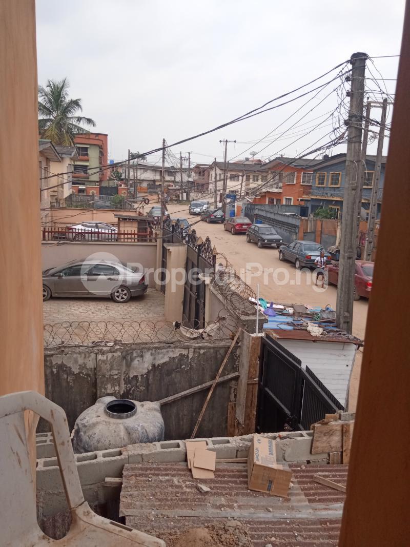 1 bedroom mini flat  Mini flat Flat / Apartment for rent Gbagada Lagos - 3