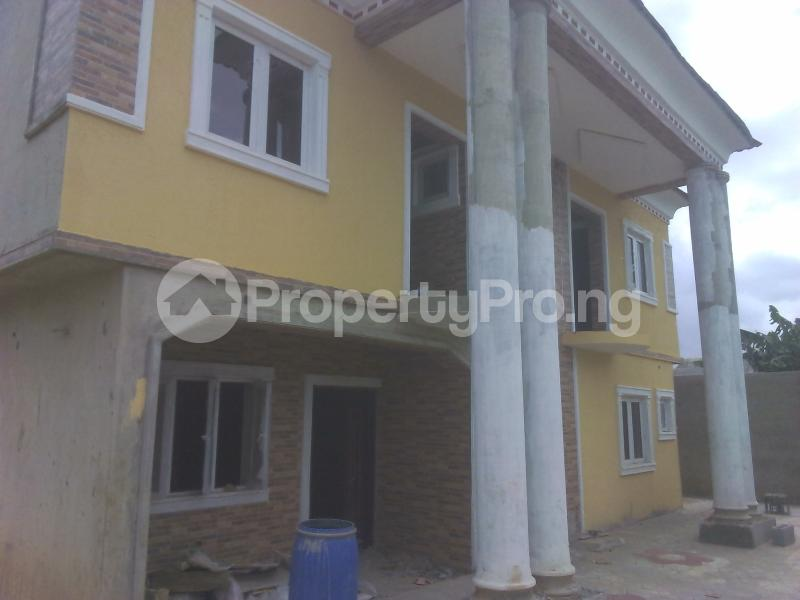 1 bedroom Blocks of Flats for rent Ipaja Ayobo Lagos Ayobo Ipaja Lagos - 0