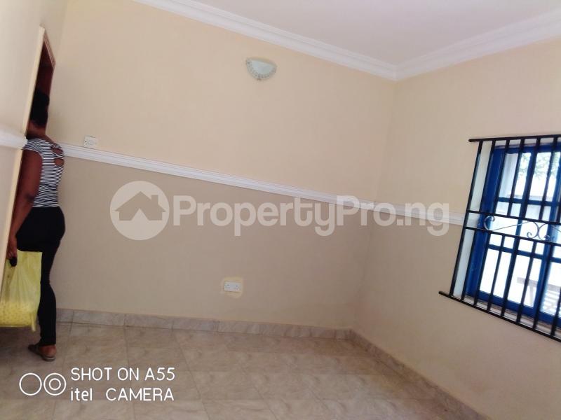 1 bedroom Blocks of Flats for rent Close To Abbot Secondary School Ayobo Ipaja Lagos - 7