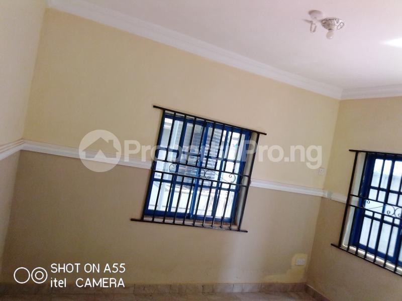1 bedroom Blocks of Flats for rent Close To Abbot Secondary School Ayobo Ipaja Lagos - 0