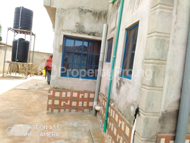 1 bedroom Blocks of Flats for rent Close To Abbot Secondary School Ayobo Ipaja Lagos - 3