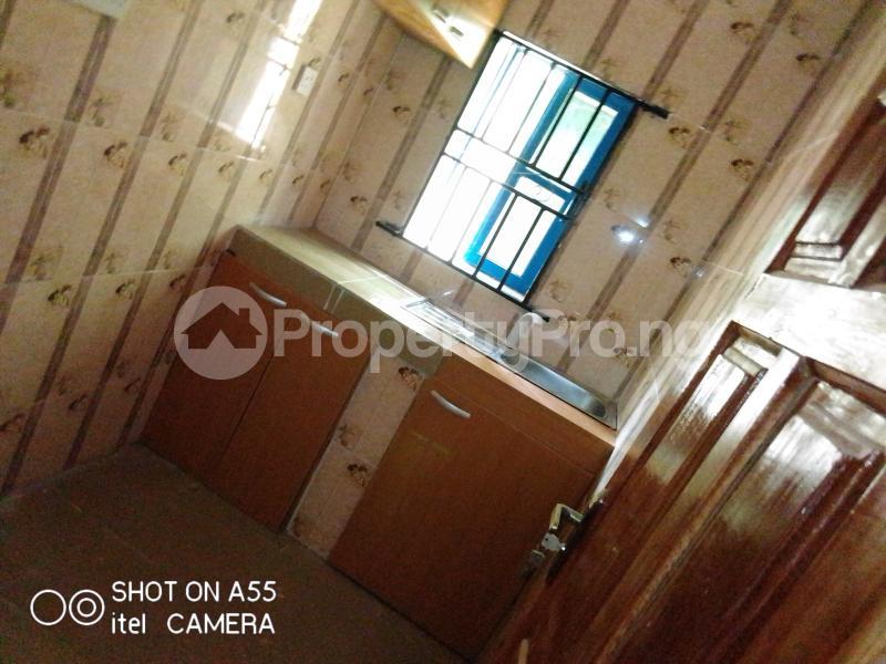 1 bedroom Blocks of Flats for rent Close To Abbot Secondary School Ayobo Ipaja Lagos - 2
