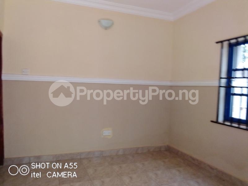 1 bedroom Blocks of Flats for rent Close To Abbot Secondary School Ayobo Ipaja Lagos - 8
