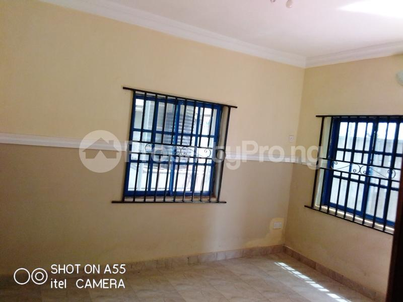 1 bedroom Blocks of Flats for rent Close To Abbot Secondary School Ayobo Ipaja Lagos - 1